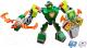 Конструктор Lego Nexo Knights Боевые доспехи Аарона 70364 -
