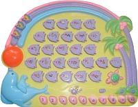 Развивающая игрушка Genio Kids Волшебная азбука EH0141 -