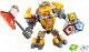 Конструктор Lego Nexo Knights Боевые доспехи Акселя 70365 -