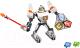 Конструктор Lego Nexo Knights Боевые доспехи Ланса 70366 -