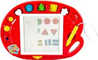 Развивающая игрушка Genio Kids Музыкальная палитра PE77FY -