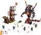 Конструктор Lego Ninjago Железные удары судьбы 70626 -