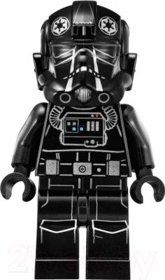 Конструктор Lego Star Wars Микроистребитель-штурмовик TIE 75161