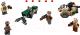 Конструктор Lego Star Wars Боевой набор Повстанцев 75164 -