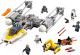 Конструктор Lego Star Wars Звездный истребитель типа Y 75172 -