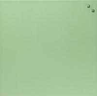Магнитно-маркерная доска Naga Retro green 10753 (45x45) -