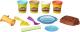 Набор для лепки Hasbro Play-Doh Ягодные тарталетки B3398 -