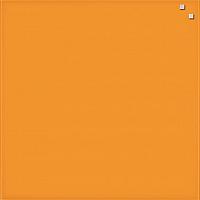 Магнитно-маркерная доска Naga Orange 10730 (45x45) -