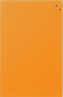 Магнитно-маркерная доска Naga Orange 10530 (40x60) -