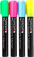 Набор маркеров для доски Naga 22230 -