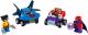Конструктор Lego Super Heroes Mighty Micros: Росомаха против Магнето 76073 -