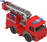 Детская игрушка Нордпласт Пожарная машина 203 -