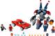 Конструктор Lego Super Heroes Железн. человек:Стальной Детройт наносит удар 76077 -