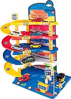 Детский паркинг Нордпласт Автопаркинг 2 431232 -