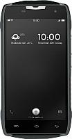 Смартфон Doogee T5 Lite (черный) -