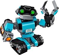 Конструктор Lego Creator Робот-исследователь 31062 -