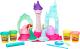 Набор для лепки Hasbro Play-Doh Замок Принцесс B1859 -