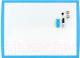 Магнитно-маркерная доска Rexel Joy 2104176 (430x585, синий) -