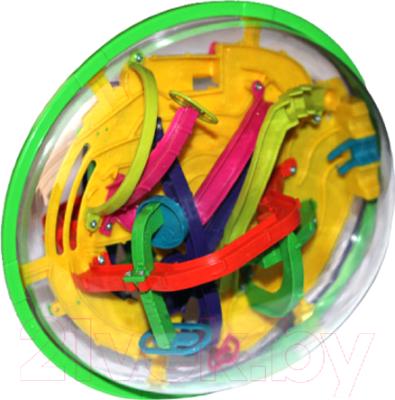 Развивающая игрушка Maze Ball Шар-головоломка 937A
