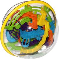 Развивающая игрушка Maze Ball Шар-головоломка 963 -