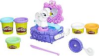 Набор для лепки Hasbro Play-Doh Туалетный столик Рарити B3400 -
