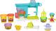 Набор для лепки Hasbro Play-Doh Магазинчик домашних питомцев B3418 -