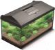 Аквариумный набор Aquael Set Leddy Plus 114525 (черный) -