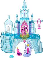 Игровой набор Hasbro My Little Pony Кристальный замок B5255 -
