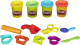 Набор для лепки Hasbro Play-Doh Базовый B1169 -