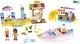Конструктор Lego Juniors День на пляже с Андреа и Стефани 10747 -