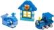 Конструктор Lego Classic Синий набор для творчества 10706 -