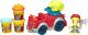 Набор для лепки Hasbro Play-Doh Город - Пожарная машина B3416 -