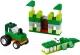 Конструктор Lego Classic Зеленый набор для творчества 10708 -
