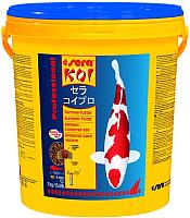 Корм для рыбок Sera KOI Prof Sommer Food 7018 -