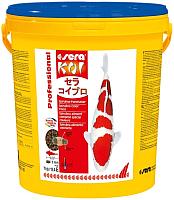 Корм для рыбок Sera KOI Prof Spirulina Color 7036 -