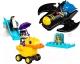 Конструктор Lego Duplo Приключения на Бэтмолете 10823 -