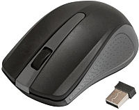 Мышь Ritmix RMW-555 (черный/серый) -