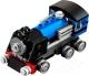 Конструктор Lego Creator Голубой экспресс 31054 -