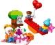 Конструктор Lego Duplo День рождения 10832 -