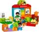 Конструктор Lego Duplo Детский сад 10833 -