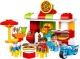 Конструктор Lego Duplo Пиццерия 10834 -