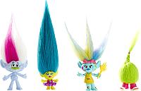 Игровой набор Hasbro Trolls Тролли B6557 -