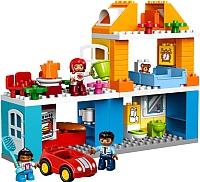 Конструктор Lego Duplo Семейный дом 10835 -