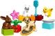 Конструктор Lego Duplo Домашние животные 10838 -