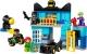 Конструктор Lego Duplo Бэтпещера 10842 -