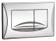 Кнопка для инсталляции Oliveira & Irmao River Dual 638504 (глянец) -