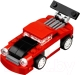 Конструктор Lego Creator Красная гоночная машина 31055 -