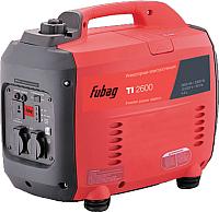 Бензиновый генератор Fubag TI 2600 (68220) -