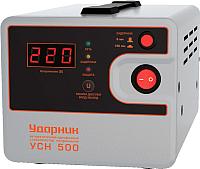 Стабилизатор напряжения Ударник УСН 500 (39432) -
