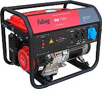 Бензиновый генератор Fubag BS 7500 (568253) -